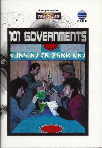 101 Governments (BITS Traveller)
