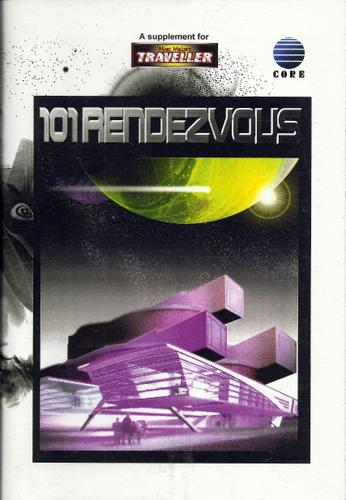 101 Rendezvous (BITS Traveller)