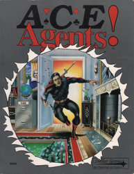 Image for A.C.E. (ACE) Agents!