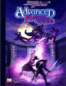 Advanced Player's Guide (Dungeons & Dragons D20 System)