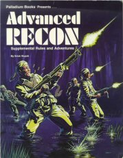 Military Roleplaying Stockpile - Wayne's Books RPG Reference