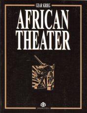 African Theater (Gear Krieg)