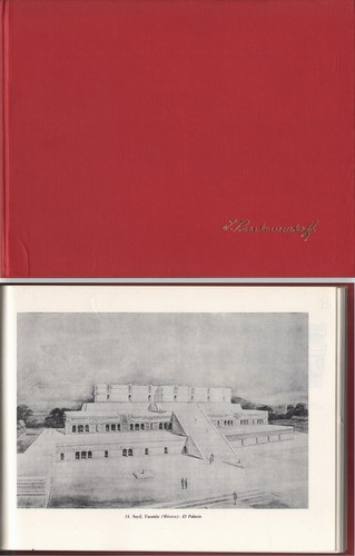 Album de Arquitectura Maya (Spanish Language)
