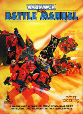 Battle Manual (Warhammer 40,000)