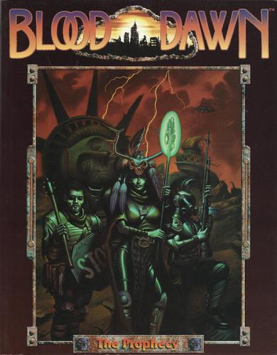 The Prophecy (Blood Dawn)