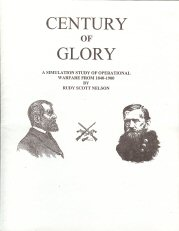 Century of Glory: A Simulation of Operational Warfare From 1840-1900