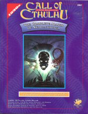 The Complete Masks of Nyarlathotep (Call of Cthulhu), Ditillio, Larry & Lynn Willis