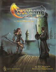 Covenants (Ars Magica), Rein-Hagen, Mark
