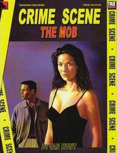Crime Scene: The Mob (D20 System), Ian Hunt