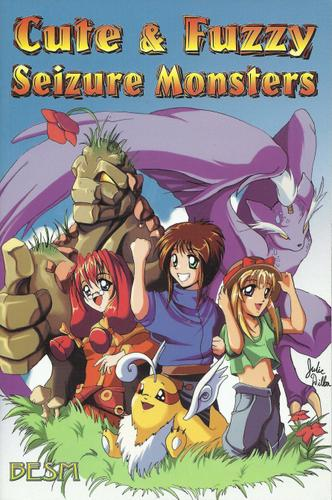 Besm 3rd Edition Monsters Bookingmemo