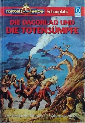 Die Dagorlad und die Totensümpfe (Mittel Erde: Schauplatz)