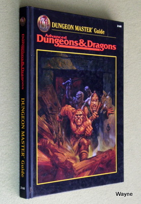 ad&d second edition players handbook pdf