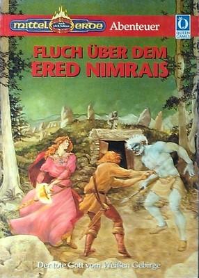 Fluch über dem Ered Nimrais (Mittel Erde: Abenteuer)