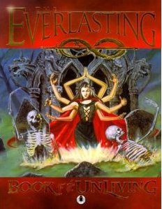 The Everlasting: Book of the Unliving