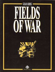 Gear Krieg: Fields of War