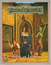 FORGOTTEN REALMS HEROES LOREBOOK PDF