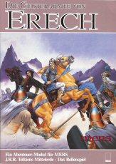 Die Geisterarmee von Erech (MERS: J.R.R. Tolkiens Mittelerde - Das Rollenspiel)