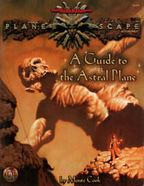 Planescape Accessories - Advanced Dungeons & Dragons (AD&D ...
