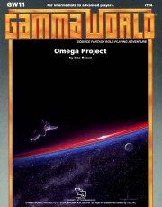 GW11 Omega Project