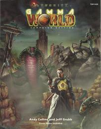 Gamma world 4th and later editions waynes books rpg reference gamma world 5th edition eight hundred years ago everything went to hell gumiabroncs Choice Image