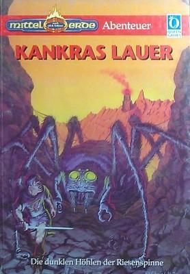 Kankras Lauer (Mittel Erde: Abenteuer)