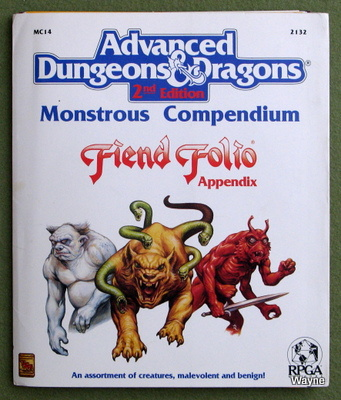 Advanced Dungeons &...