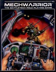 Mechwarrior - Wayne's Books RPG Reference