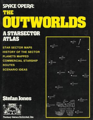 Space Opera Other Suns Wayne S Books Rpg Reference
