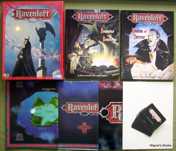 ravenloft dark lords pdf download