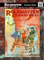 tables combat rolemaster