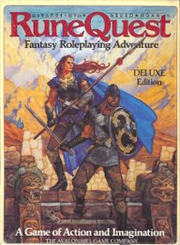 Wayne's Books - Sales Site - Sci-Fi / Fantasy / RPG Games