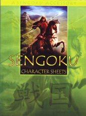 Sengoku: Character Sheets