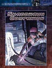 Shadowrun Companion (3rd edition)