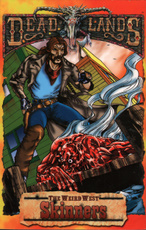 Skinners (Deadlands: The Weird West)