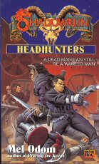 Headhunters (Shadowrun)