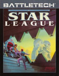 The Star League (Battletech)
