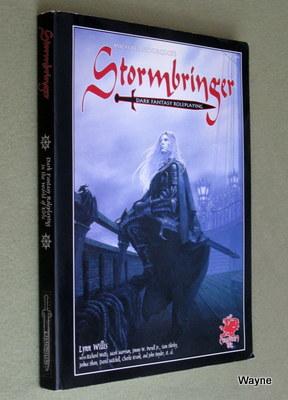 RPG STORMBRINGER