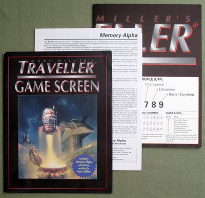 T Marc Miller S Traveller