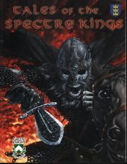 Tales of the Spectre Kings (Pendragon)