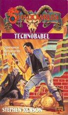 Image for Technobabel (Shadowrun)