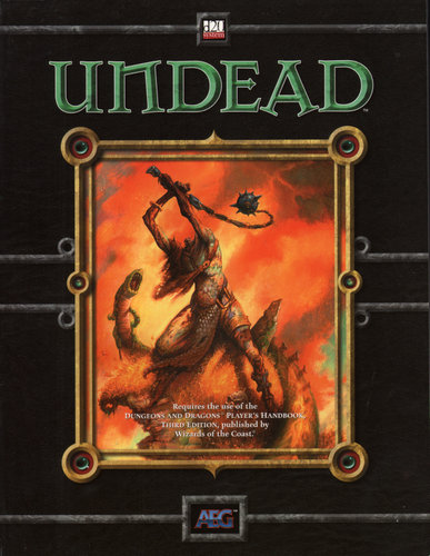 Undead (d20 System)