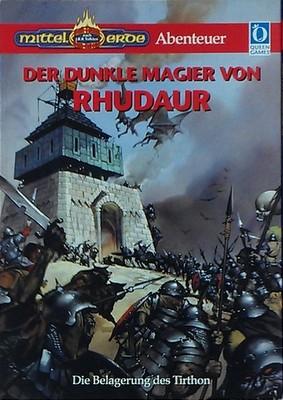 Der Dunkle Magier von Rhudaur (Mittel Erde: Abenteuer)
