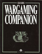Wargaming Companion (Gear Krieg)