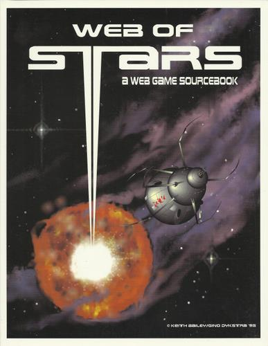 Web of Stars: A Web Game Sourcebook